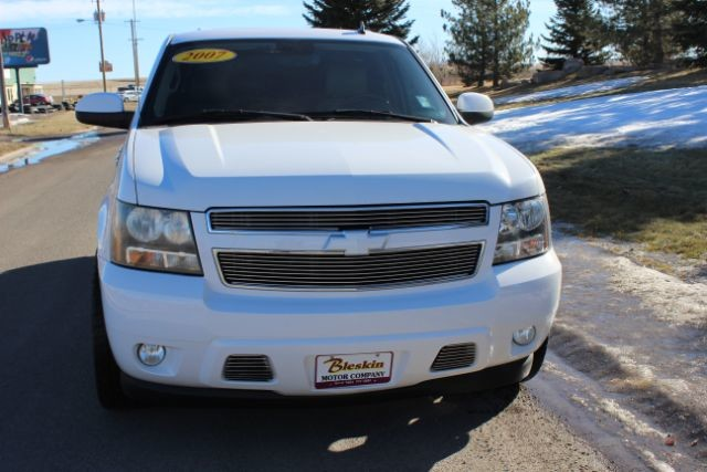 2007 Chevrolet Avalanche LT w3LT  city MT  Bleskin Motor Company   in Great Falls, MT