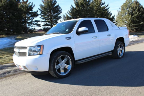 2007 Chevrolet Avalanche LT w/3LT in Great Falls, MT