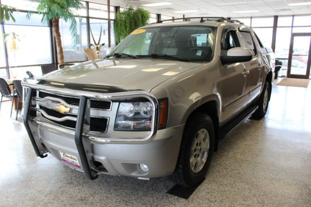 2007 Chevrolet Avalanche LT w1LT  city MT  Bleskin Motor Company   in Great Falls, MT