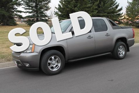 2007 Chevrolet Avalanche LT w/1LT in Great Falls, MT