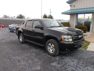2007 Chevrolet Avalanche in Harrisonburg VA