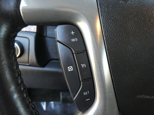 2007 Chevrolet Avalanche LTZ  LEATHER/NAVIGATION Leesburg, Virginia 20