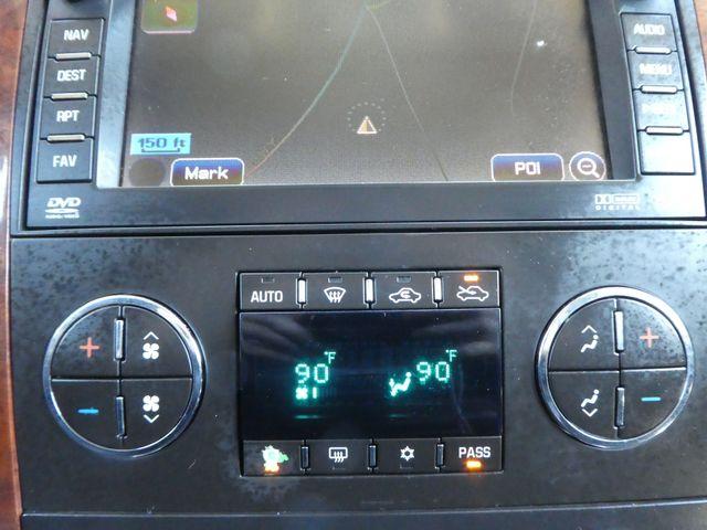 2007 Chevrolet Avalanche LTZ  LEATHER/NAVIGATION Leesburg, Virginia 27