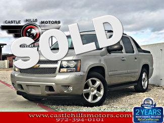2007 Chevrolet Avalanche LTZ | Lewisville, Texas | Castle Hills Motors in Lewisville Texas