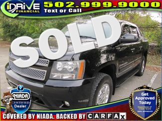 2007 Chevrolet Avalanche LT w/1LT | Louisville, Kentucky | iDrive Financial in Lousiville Kentucky