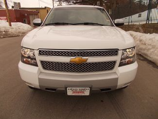 2007 Chevrolet Avalanche LS 1500 Manchester, NH