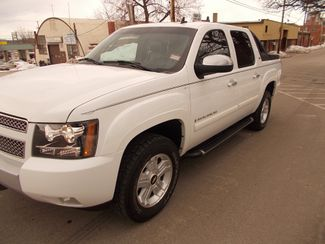 2007 Chevrolet Avalanche LS 1500 Manchester, NH 2
