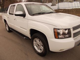 2007 Chevrolet Avalanche LS 1500 Manchester, NH 3