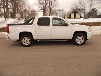 2007 Chevrolet Avalanche LS 1500 Manchester, NH 1