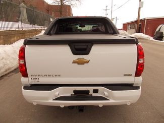 2007 Chevrolet Avalanche LS 1500 Manchester, NH 4