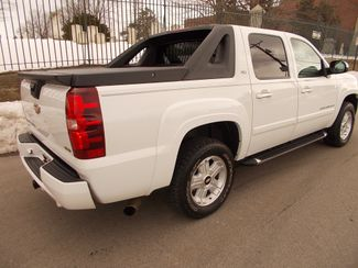 2007 Chevrolet Avalanche LS 1500 Manchester, NH 5
