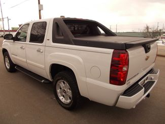2007 Chevrolet Avalanche LS 1500 Manchester, NH 6