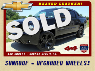 2007 Chevrolet Avalanche LTZ 4X4 - SUNROOF - UPGRADED WHEELS! Mooresville , NC