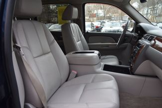2007 Chevrolet Avalanche LT Naugatuck, Connecticut 10
