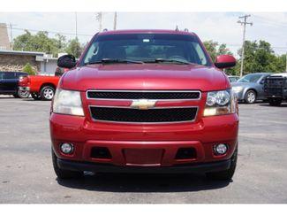 2007 Chevrolet Avalanche LT w/1LT in Oklahoma City OK
