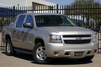 2007 Chevrolet Avalanche LS* EZ Finance** | Plano, TX | Carrick's Autos in Plano TX
