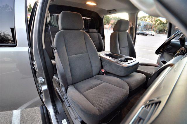 2007 Chevrolet Avalanche LS Reseda, CA 31