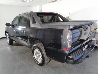 2007 Chevrolet Avalanche LT w/1LT Virginia Beach, Virginia 2