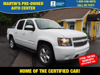 2007 Chevrolet Avalanche LT w/3LT | Whitman, Massachusetts | Martin's Pre-Owned-[ 2 ]