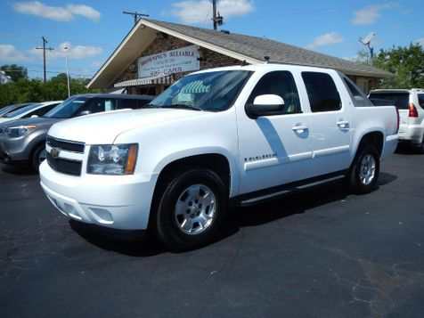 2007 Chevrolet Avalanche LT w/2LT in Wichita Falls, TX