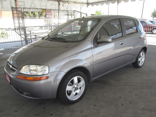 2007 Chevrolet Aveo LS Please call or e-mail to check availability All of our vehicles are avai