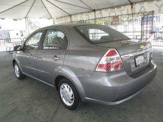 2007 Chevrolet Aveo LS Gardena, California 1