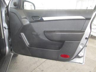 2007 Chevrolet Aveo LS Gardena, California 11