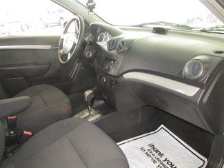 2007 Chevrolet Aveo LS Gardena, California 12
