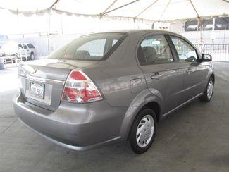 2007 Chevrolet Aveo LS Gardena, California 2