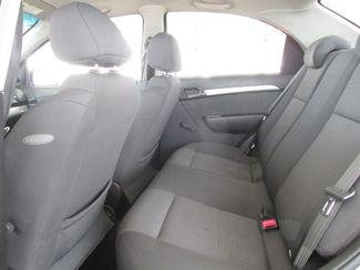 2007 Chevrolet Aveo LS Gardena, California 9