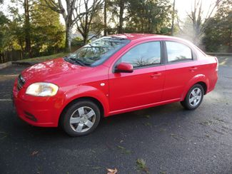 2007 Chevrolet Aveo LS | Portland, OR | Price is Right Oregon in Portland OR