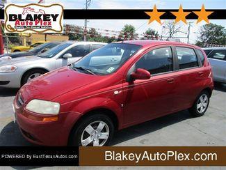 2007 Chevrolet Aveo @price | Bossier City, LA | Blakey Auto Plex-[ 2 ]