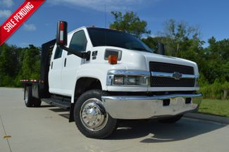 2007 Chevrolet CC4500 Walker, Louisiana