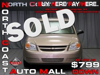 2007 Chevrolet Cobalt LS Akron, Ohio