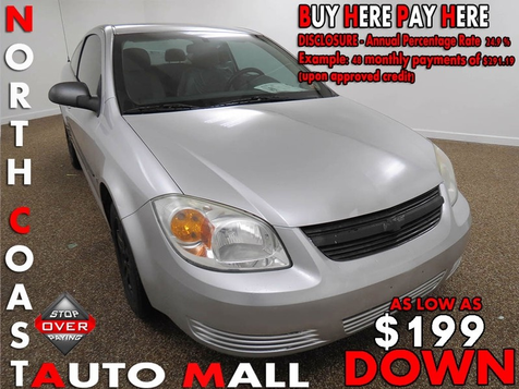 2007 Chevrolet Cobalt LS in Bedford, Ohio