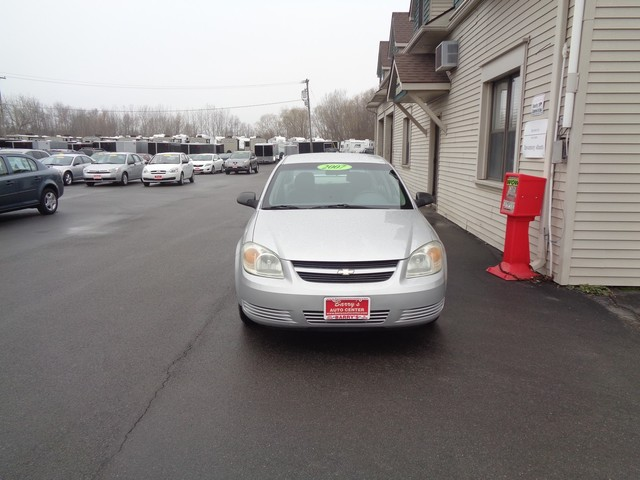 2007 Chevrolet Cobalt LS  city NY  Barrys Auto Center  in Brockport, NY