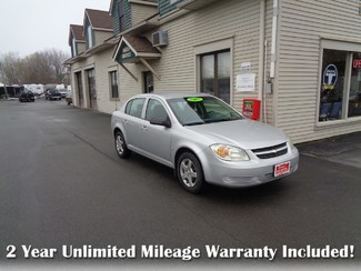 2007 Chevrolet Cobalt in Brockport, NY