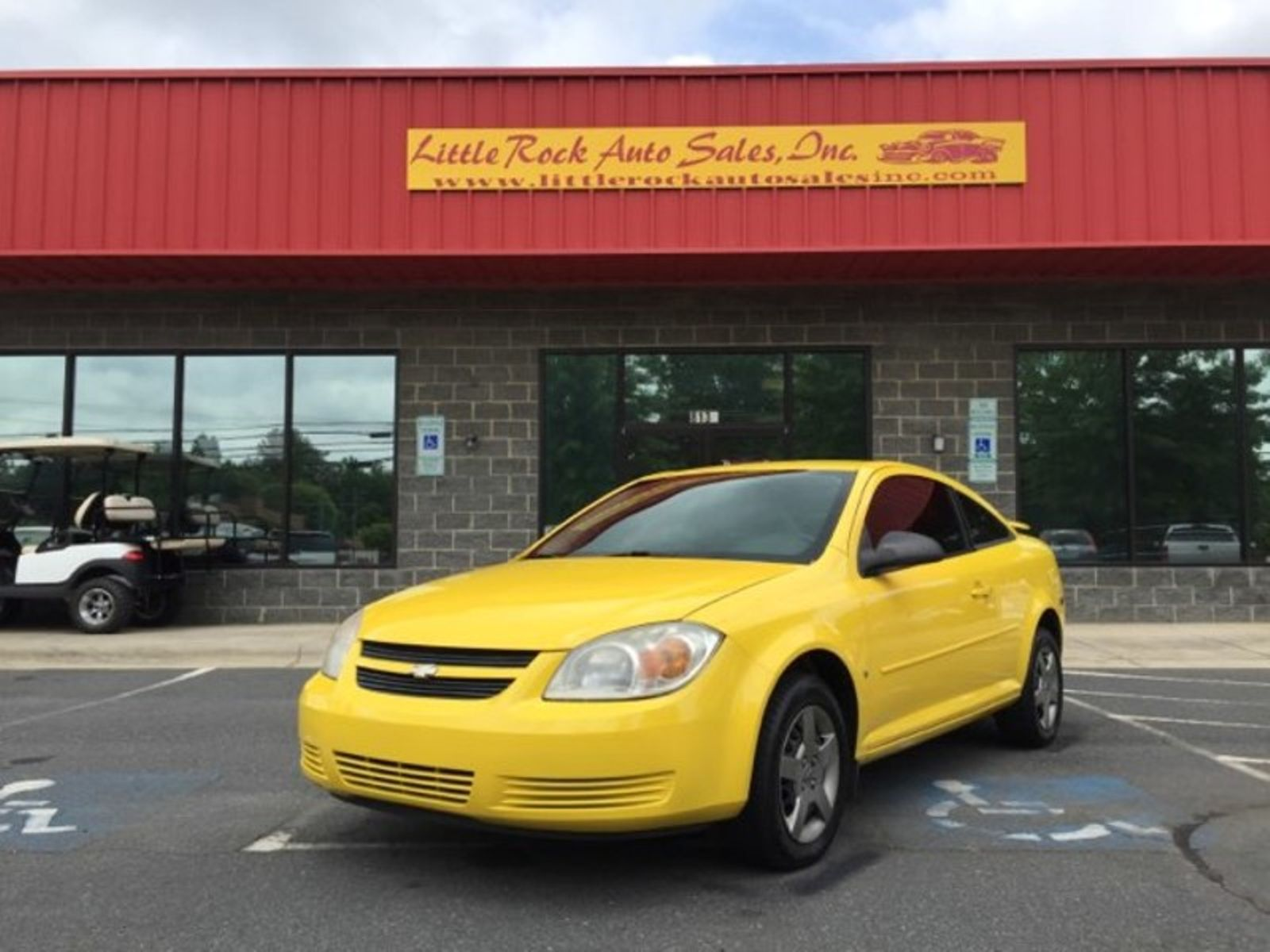 Used car dealer in concord nc serving charlotte gastonia html autos - Chevrolet Cobalt Ls In Charlotte Nc Used Cars Charlotte