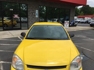 2007 Chevrolet Cobalt LS  city NC  Little Rock Auto Sales Inc  in Charlotte, NC