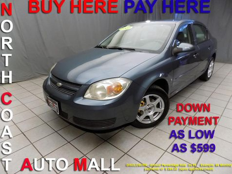 2007 Chevrolet Cobalt LT As low as $599 DOWN in Cleveland, Ohio