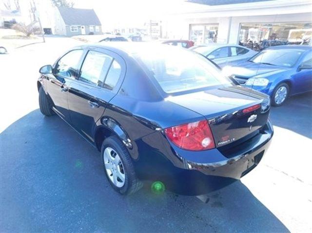 2007 Chevrolet Cobalt LS Ephrata, PA 5