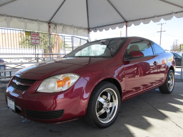 2007 Chevrolet Cobalt LT This particular vehicle has a SALVAGE title Please call or email to check