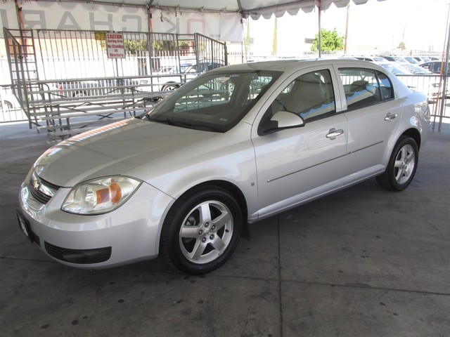2007 Chevrolet Cobalt LTZ Please call or e-mail to check availability All of our vehicles are a