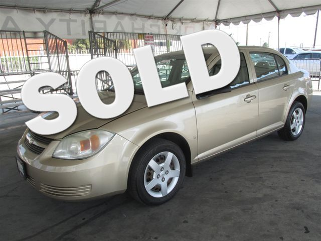 2007 Chevrolet Cobalt LS Please call or e-mail to check availability All of our vehicles are av