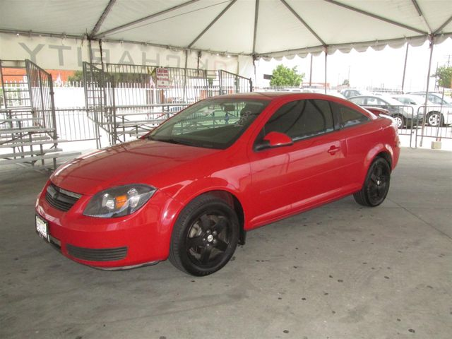 2007 Chevrolet Cobalt LT This particular Vehicles true mileage is unknown TMU Please call or e