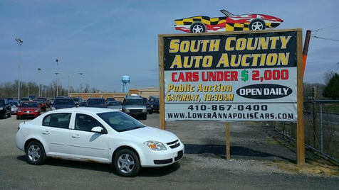 2007 Chevrolet Cobalt LT in Harwood, MD