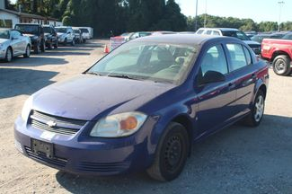 2007 Chevrolet Cobalt LS  city MD  South County Public Auto Auction  in Harwood, MD