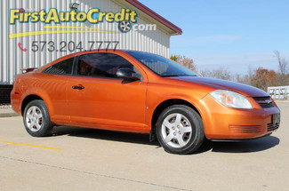 2007 Chevrolet Cobalt LS | Jackson , MO | First Auto Credit in  MO