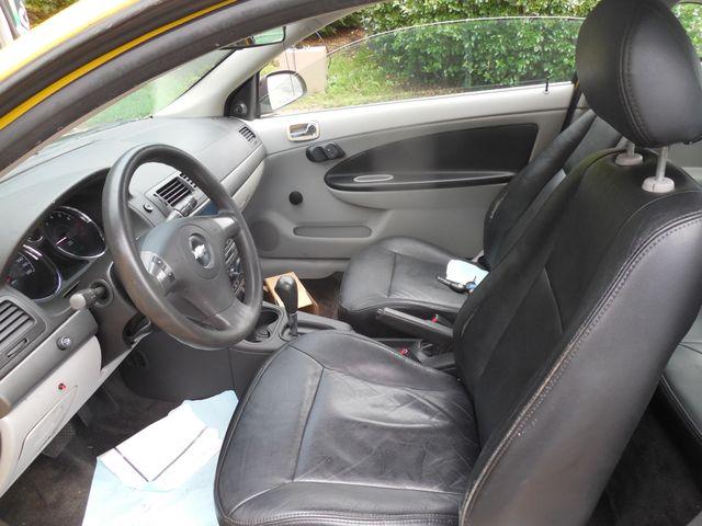 2007 Chevrolet Cobalt LS Leesburg, Virginia 8