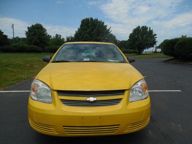 2007 Chevrolet Cobalt LS Leesburg, Virginia 7